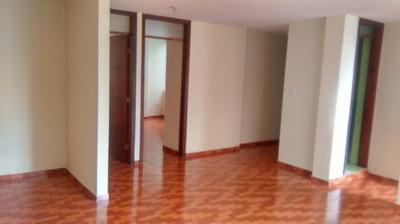Se Arrienda Departamento En Sector Cdla. Ibarra Sur De Quito