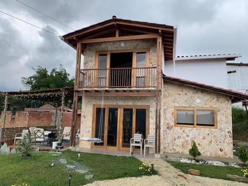 Casa Finca San Cristobal