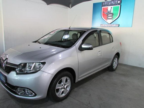 Renault Logan 2014 Dynamique 1.6 Hi-power