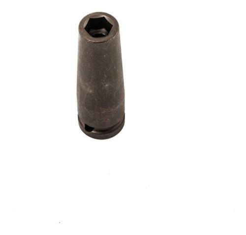 Tubo Impacto Pulgada Largo 5/8 Encastre 1/2 Gedore