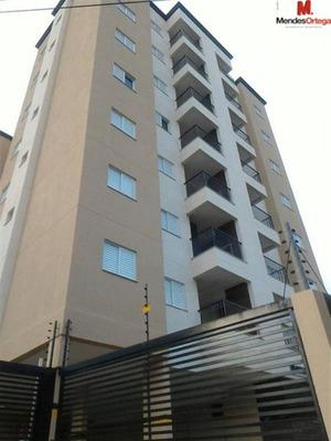 Sorocaba - Ed. Monte Carlo - Pronto Para Morar, Visite Apartamento Decorado! - 28484