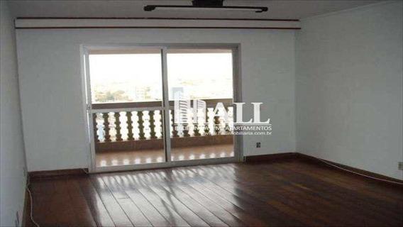 Apartamento Em São José Do Rio Preto Bairro Parque Industrial - V753