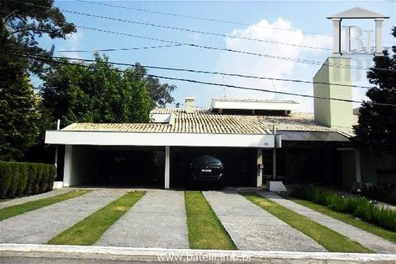 Casas Em Santana De Parnaiba - 4160