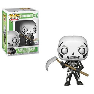 Funko Pop Games #438 Fortnite Skull Trooper Nortoys
