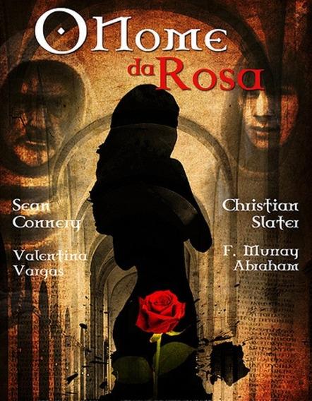 O Nome Da Rosa, Família Buscapé,um Morto Muito Louco + 10