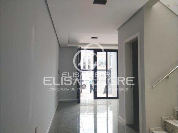 Sobrado Com 3 Dorms, Igara, Canoas - R$ 410 Mil, Cod: 1311961 - V1311961