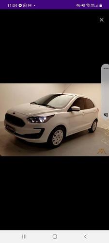 Ford Ka 2020 1.0 Se Plus Flex 5p
