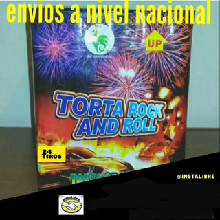 Tortas Y Fuegos Artificiales