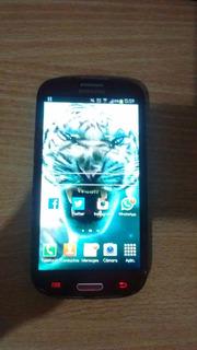 Samsung Galaxy S3 Liberado Con Detalles. Funciona Todo!!!
