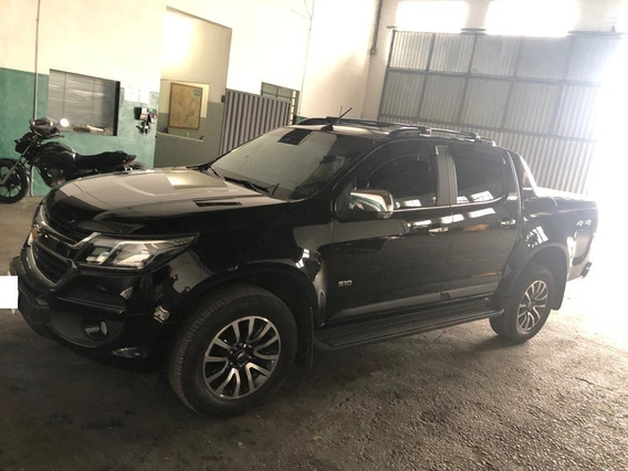 Chevrolet S10 2.8 High Country 4x4 Turbo Diesel 2017/2018