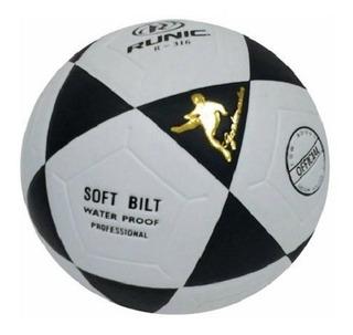 Balones N° 3 De Futbolito Bote Bajo Runic