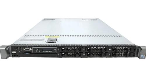 Imagem 1 de 2 de Servidor Dell Poweredge R610