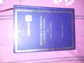 Libros De Derecho, Manual,leyes Códigos,diccionarios Etc.