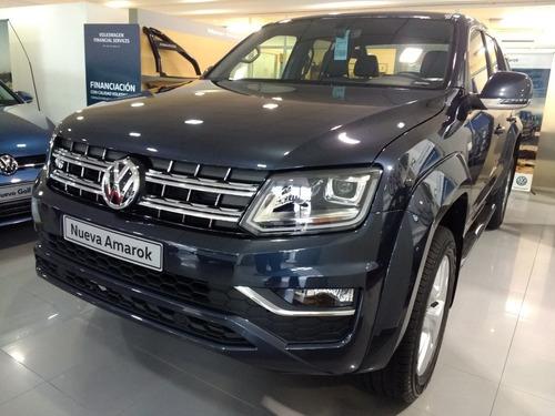 Volkswagen Amarok 2021 3.0 V6 Cd Highline Bb