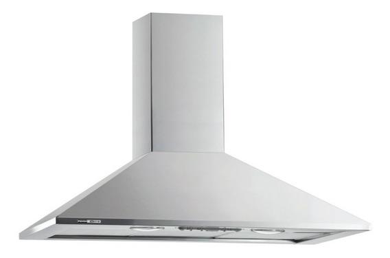 Campana De Cocina Spar Prima 90 Cm 5941-407 Acero Inoxidable