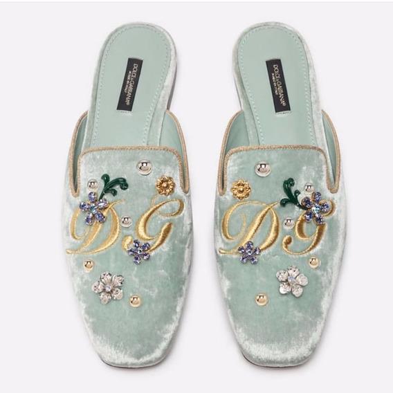 Mules Dolce Gabbana