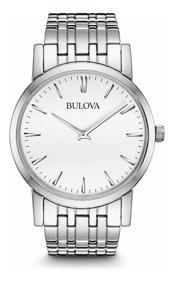 Relógio Bulova Classic Slim 96a115