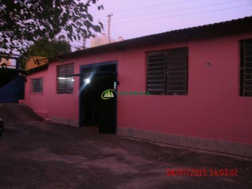 Pavilhão 3 Dormitórios - Duque De Caxias, Santa Maria / Rio Grande Do Sul - 10079