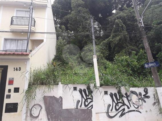Terreno Levemente Aclive No Bairro De Santana Ao Lado Da Estação Do Metro , Sendo, Sendo 10 Metros D - 170-im366839