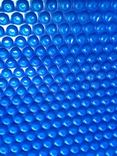 Cubierta Térmica Para Alberca De Aire Sellado 1 M2