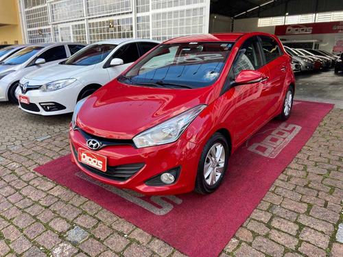 Imagem 1 de 9 de Hyundai Hb20 1.6 Premium 16v Flex 4p Manual