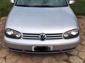 Volkswagen Golf 1.8 Sport 5p Automática 2005