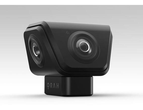 Câmera Para Live Streaming Ao Vivo Em 360 Graus!