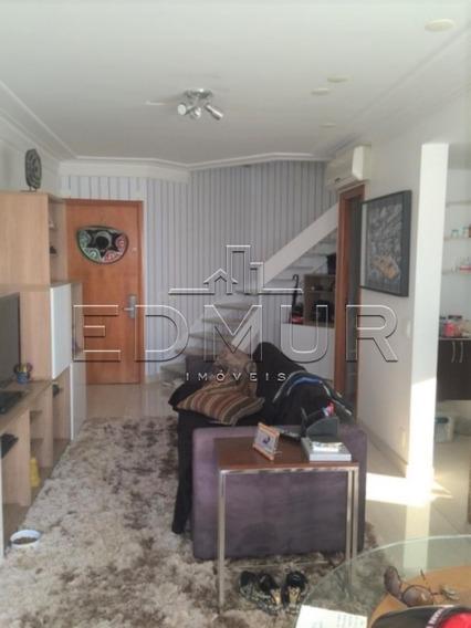 Cobertura - Jardim - Ref: 22404 - V-22404