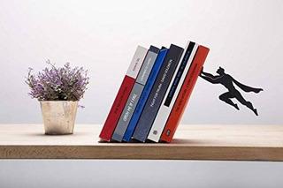 Book & Metal Hero Sujetalibros - Ad101 - Artori Diseño