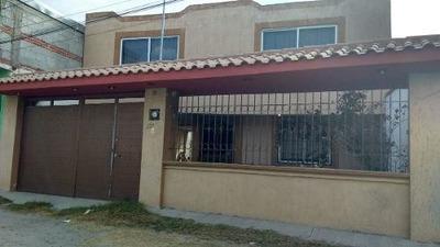 ¡¡ Hermosa Casa A Precio De Remate Ubicada En Apizaco !!