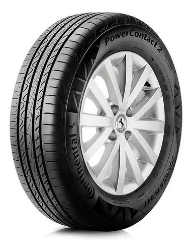 Imagen 1 de 6 de Neumáticos 205/55/16 Continental Power Contact2 91v
