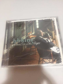 Cd B B King Blues On The Bayou Importado, Lacre Fábrica,