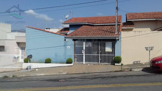 Casa Com 02 Dorms, Jardim Das Cerejeiras, Atibaia - R$ 320 Mil, Cod: 2057 - V2057