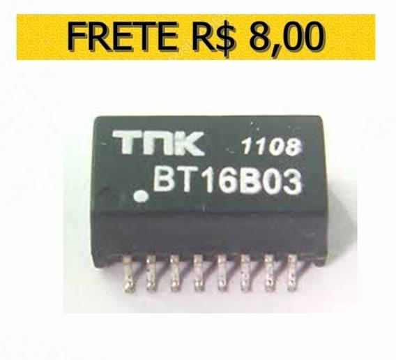 Tnk Bt16b03 - Bt 16b03 Rede Original