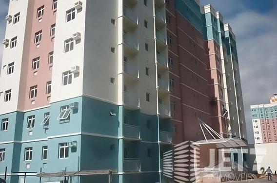 Apartamento Com 2 Dorms Em Blumenau - Itoupava Central Por 1 - 505