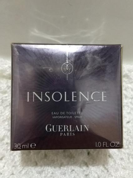 Perfume Insolence Edt Guerlain 30 Ml