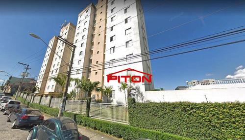 Imagem 1 de 21 de Apartamento À Venda, 48 M² Por R$ 250.000,00 - Itaquera - São Paulo/sp - Ap2111