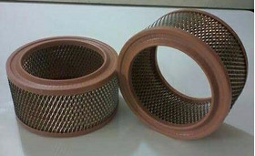 Filtro De Ar Compressor Pistão Schulz / Chiaperini Ca-2316/1