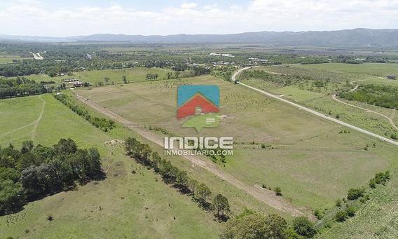 Sierras De Córdoba - Los Reartes Financiado