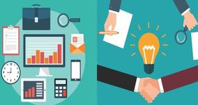 Curso Gestão Financeira P Pequenas E Médias Empresas Só Hoje