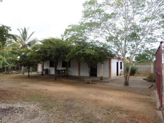 Casa En Venta El Mayal Cabudare Lara Rahco