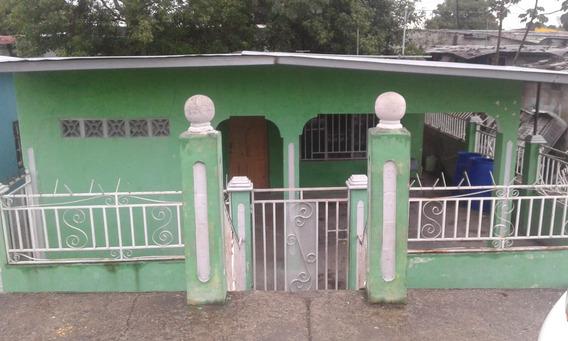 Vendo Casa En Torrijos Carter