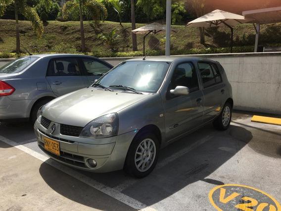Renault Clio Rs 2012