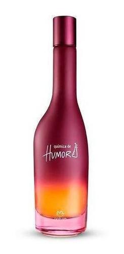 Perfume Química De Humor Femenino 75 M - mL a $800