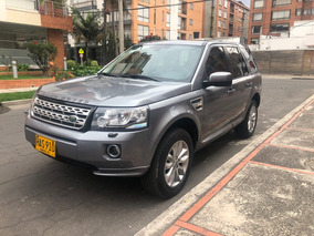 Land Rover Freelander 2 Hse 2.0 Turbo 2013