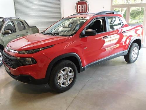 Fiat Toro 0km Retira Con $450mil Y Cuotas Sin Interes- M