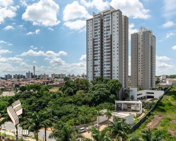 Apartamento Para Venda No Garnet Jardim São Paulo, Americana - Ap00522 - 34179651