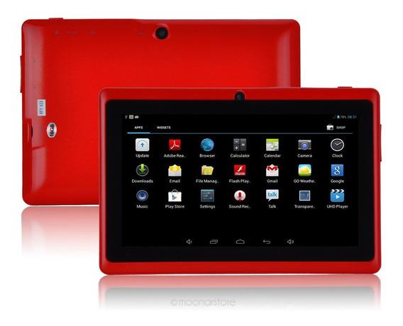 Tablet 7 Polegadas Ideal Criança 512mb + 4gigas Android 4.4