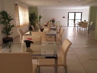 Apartamento Para Locação Jardim Da Saúde, São Paulo 3 Dormitórios Sendo 1 Suíte, 1 Vaga 110,00 Útil - Ap00329 - 4552653