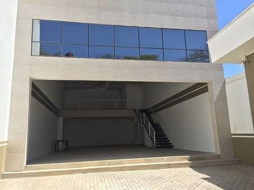 Imagem 1 de 9 de Galpão Para Aluguel, 220.0m² - 9287